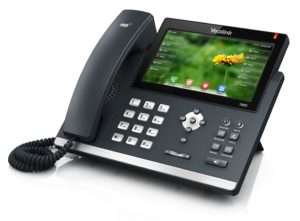 Hosted_VoIP_telefonie