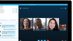 skype-vergaderen