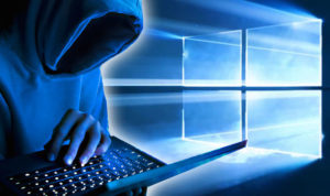 windows10 hack