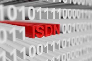 Het einde van ISDN is nabij