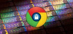 Chrome gebruikers in gevaar