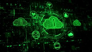 cloud-beveiliging