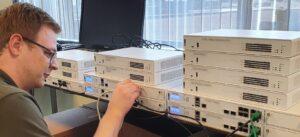 De beste firewall voor uw netwerk